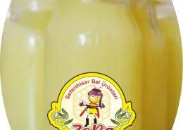 9) arı sütü